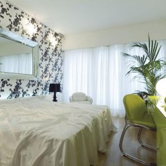 Hotel Aurora 4* Стандартный номер фото 25