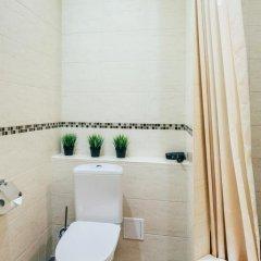 Гостиница Британика Стандартный номер двуспальная кровать фото 19