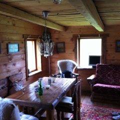 Гостиница Kashalilamba Guest House комната для гостей