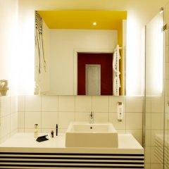 Отель Ibis Styles Wroclaw Centrum Стандартный номер с двуспальной кроватью фото 3