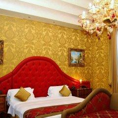 Отель Pesaro Palace 4* Стандартный номер с различными типами кроватей фото 3