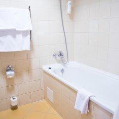 Гостиница Пушкарская Слобода 5* Стандартный номер с 2 отдельными кроватями фото 5