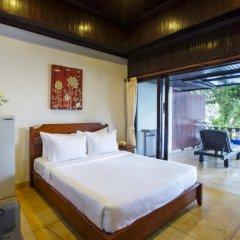 Отель Villa Elisabeth 3* Полулюкс с различными типами кроватей фото 4