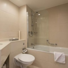 Radisson Blu Waterfront Hotel, Jersey 4* Стандартный номер с различными типами кроватей фото 8
