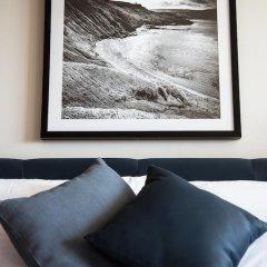 Cavalieri Art Hotel 4* Номер Комфорт с различными типами кроватей фото 3