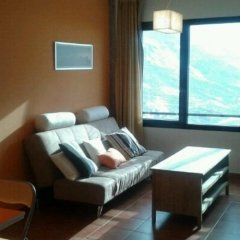 Отель Nievemar Zona Alta удобства в номере