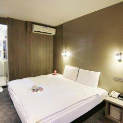 Ximen 101-s HOTEL 3* Стандартный номер с двуспальной кроватью фото 7