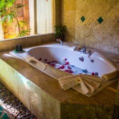 Отель Railay Bay Resort and Spa 4* Коттедж Делюкс с различными типами кроватей фото 3