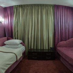 Гостиница X&O Hotel в Саратове 1 отзыв об отеле, цены и фото номеров - забронировать гостиницу X&O Hotel онлайн Саратов комната для гостей фото 2