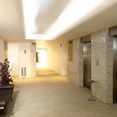 Izmir Ontur Hotel интерьер отеля