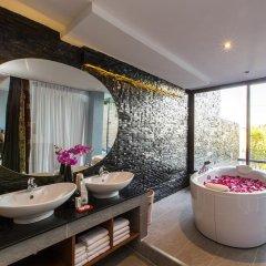 Отель IndoChine Resort & Villas 4* Улучшенный люкс с разными типами кроватей фото 2