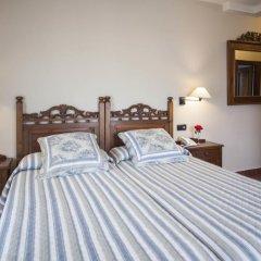 Hotel La Boriza 3* Стандартный номер с различными типами кроватей фото 13