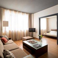 Best Western Plus Hotel Expo 4* Стандартный номер с различными типами кроватей фото 5