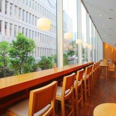 Отель Remm Hibiya Токио гостиничный бар