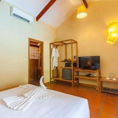 Отель Bauhinia Resort 3* Бунгало с различными типами кроватей фото 13