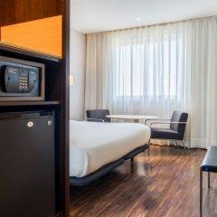 AC Hotel Madrid Feria by Marriott 4* Стандартный номер с различными типами кроватей фото 7