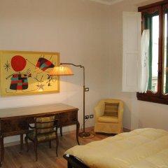 Отель Appartamento Vittoria комната для гостей фото 5