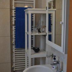 Отель Nefeli ванная