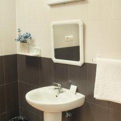 Отель Hostal Nilo Стандартный номер с двуспальной кроватью фото 5
