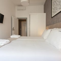 Отель Feels Like Home Rossio Prime Suites 4* Стандартный номер фото 30