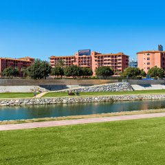Hotel Myramar Fuengirola фото 5
