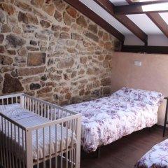 Отель Casa Rural La Charruca комната для гостей фото 4