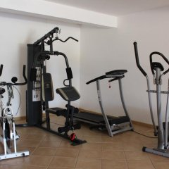 Отель Holiday's House фитнесс-зал