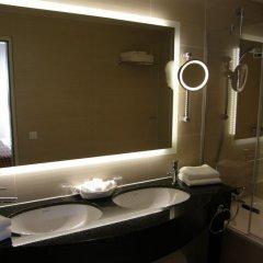 Отель Europäischer Hof Hamburg Германия, Гамбург - отзывы, цены и фото номеров - забронировать отель Europäischer Hof Hamburg онлайн ванная фото 2