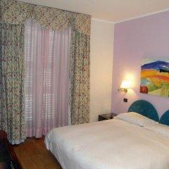 Hotel Due Mondi 3* Стандартный номер с двуспальной кроватью фото 2