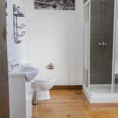 Отель Alojamento O Tordo Алкасер-ду-Сал ванная