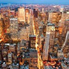 Отель Courtyard by Marriott New York City Manhattan Fifth Avenue США, Нью-Йорк - отзывы, цены и фото номеров - забронировать отель Courtyard by Marriott New York City Manhattan Fifth Avenue онлайн спортивное сооружение