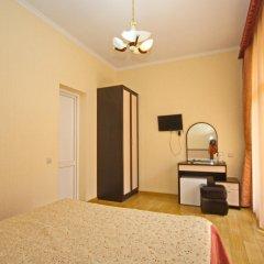 Мини-Отель Лаура Номер Эконом с разными типами кроватей фото 7
