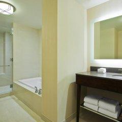 Отель Westin New York Grand Central 4* Люкс с различными типами кроватей фото 5