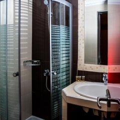 Potos Hotel 3* Стандартный номер с различными типами кроватей фото 6