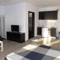 Отель Aparthotel Cote D'Azure 3* Студия Эконом с различными типами кроватей фото 2