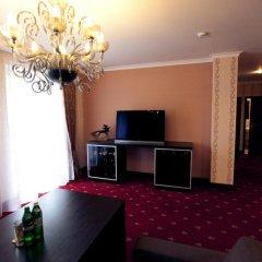 Гостиница Делис 3* Люкс повышенной комфортности с различными типами кроватей фото 7