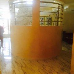 Apparts Hotel Esma in Nouadhibou, Mauritania from 97$, photos, reviews - zenhotels.com hotel interior photo 2