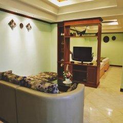 Отель Baan SS Karon 3* Стандартный номер с различными типами кроватей фото 3