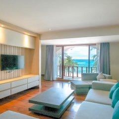Отель Graceland Resort And Spa 5* Номер Делюкс фото 8