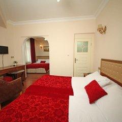 Asitane Life Hotel 3* Номер Делюкс с различными типами кроватей фото 8