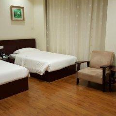 Отель Baiyun City 3* Стандартный номер фото 8