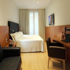 Hotel Lleó 3* Стандартный номер с различными типами кроватей