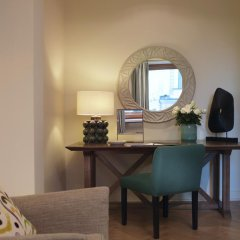 Гостиница Рокко Форте Астория 5* Люкс повышенной комфортности с различными типами кроватей фото 8
