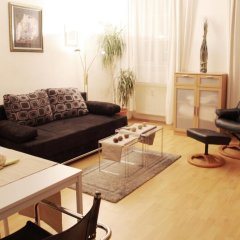 Апартаменты CheckVienna – Apartment Albrechtsbergergasse Апартаменты с различными типами кроватей фото 5