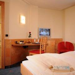 Hotel Torbrau 4* Стандартный номер с различными типами кроватей фото 17