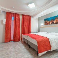 Art-hotel Zontik 2* Стандартный номер с различными типами кроватей