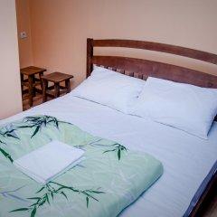 Гостиница Potter Globus Стандартный номер с двуспальной кроватью