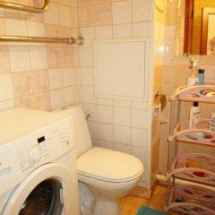 Апартаменты на Митинской 48 ванная