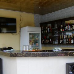 Hatfield Hotel & Resorts гостиничный бар