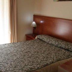 Отель Nuevo Hostal Paulino Трухильо комната для гостей фото 3